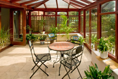 Bradfield conservatory quotes